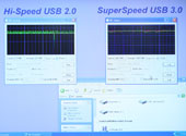 USB3.0传输速度提升8倍
